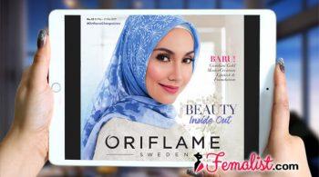 katalog oriflame terbaru mei 2019