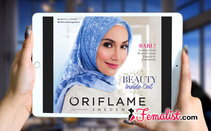 Katalog Oriflame Indonesia September 2020 Terbaru